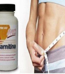 A L-Carnitina ajuda ou não a perder peso?