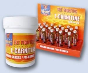 O que é a L-Carnitina?