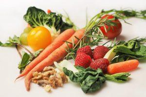 conselhos para ter antioxidantes