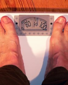 Qual é o meu peso ideal