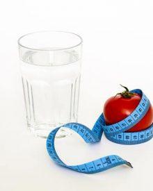consumo de calorias