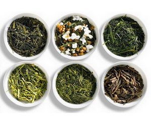 dieta do chá verde