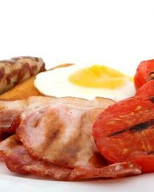 dieta anti colesterol