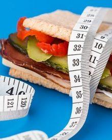 Como emagrecer sem dietas