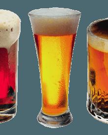 cerveja é nutritiva