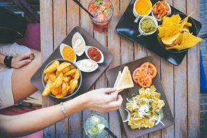 mais hábitos alimentares