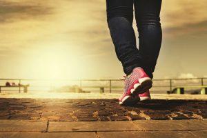 Actividade Física e Saúde