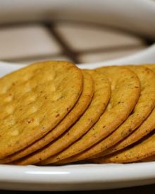 Snacks com menos de 200 calorias