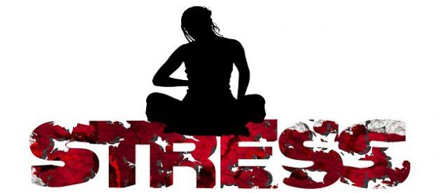 Acabe com o stress e emagreça