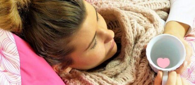 Remédios contra a gripe