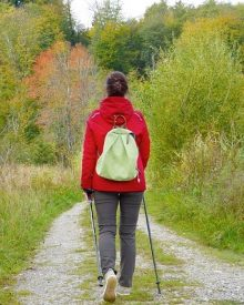 perder peso durante a menopausa