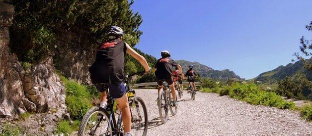10 conselhos básicos para ciclistas