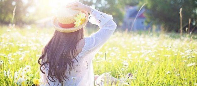 conselhos sobre saúde e felicidade