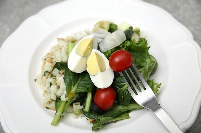Dieta: escolha produtos novos e estimulantes