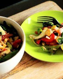 Alimentos que não engordam