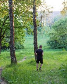 Coisas que um corredor não deveria fazer