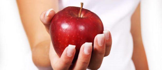 O que é uma dieta equilibrada