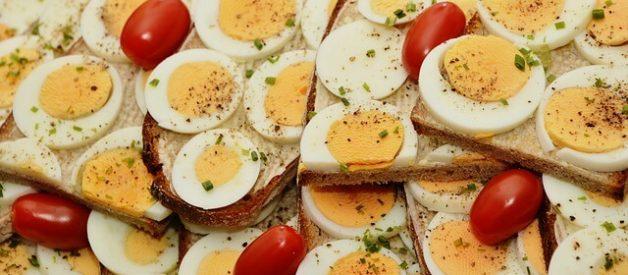 Alimentos que ajudam o cérebro