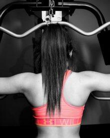 melhorar a flexibilidade dos braços