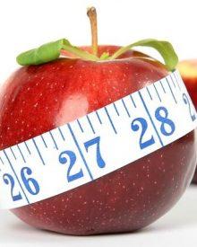 Sabia que as mulheres que fazem dieta podem aumentar de peso