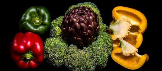 O que são alimentos biológicos?
