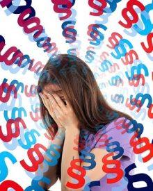 Stress – o inimigo número 1 das mulheres