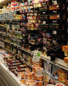 A crise pode levar a uma má alimentação