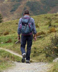 """Bastam 5 minutos de """"exercício verde"""" para melhorar a saúde mental"""