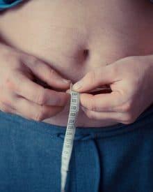 Alimentação e exercícios para recuperar a forma