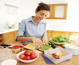 Dieta para controlar o colesterol