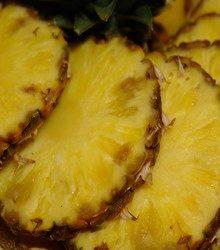 As vantagens de comer ananás