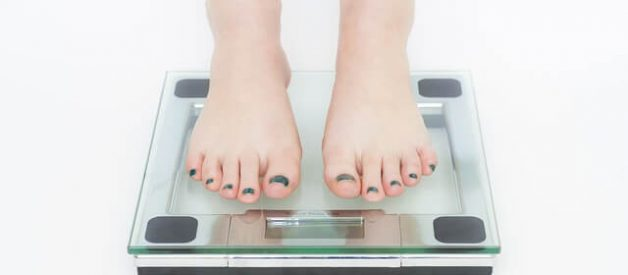 O difícil não é perder peso mas mantê-lo