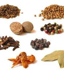 As especiarias podem reduzir os efeitos negativos da comida rica em gordura