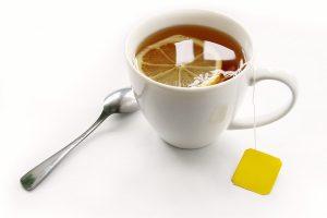 melhores chás