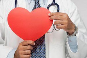 coração mais saudável
