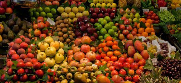 Frutoterapia: A arte de curar com frutas