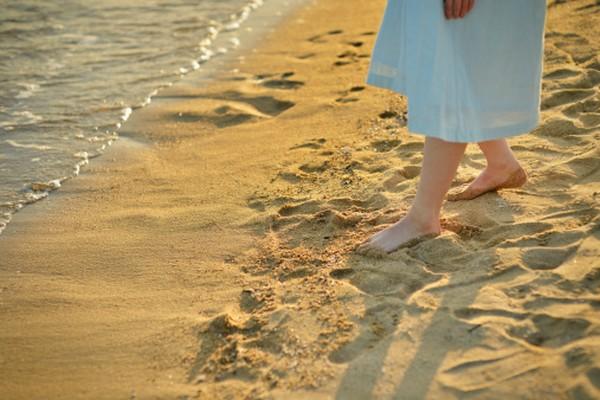 infecções nos pés