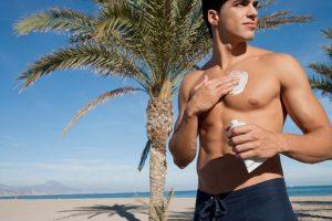 proteger a pele