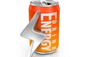 Os efeitos negativos das bebidas energéticas