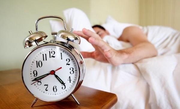 Trabalhar de noite faz mal à saúde