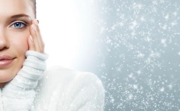 Problemas de pele temperaturas baixas