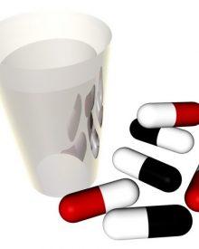 tomar medicamentos