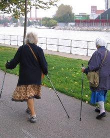 Envelhecer com qualidade de vidaq