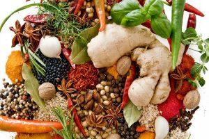 Nutrição Ayurveda