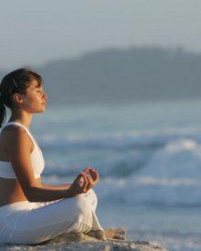 aliviar o stress