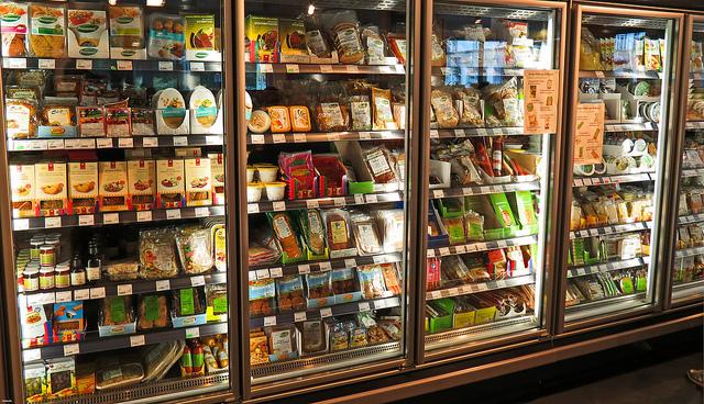 produtos vegetarianos