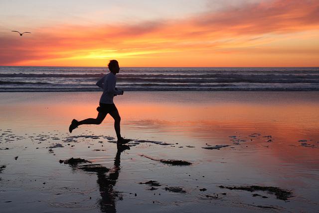 conselhos para começar a correr