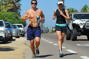 conselhos para correr