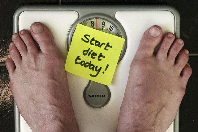 Dietas saudáveis para perder peso