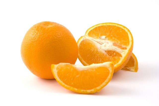 frutas com mais fibras